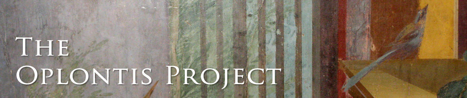 The Oplontis Project